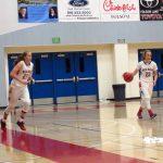 Folsom High School Girls Varsity Basketball beat El Dorado – Liberty Ranch Tournament 71-32