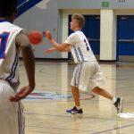 Folsom High School Boys Junior Varsity Basketball beat Sheldon – Folsom JV Jamboree Tourna 72-65