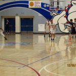 Folsom High School Boys Junior Varsity Basketball beat Vista del Lago/Folsom – Game 59-37
