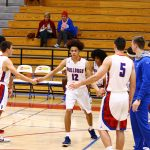 Folsom High School Boys Varsity Basketball falls to Oakland Tech – ST Hope Classic 67-59