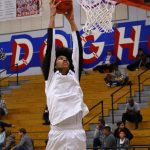 Folsom High School Boys Varsity Basketball beat Christian Brothers – ST Hope Classic 61-49
