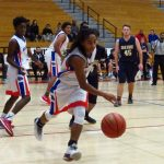 Folsom High School Boys Freshman Basketball beat Oak Ridge – Boys, Basketball 49-34