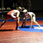 Folsom High School Boys Varsity Wrestling Competes in the No Guts, No Glory Tournament in Rocklin