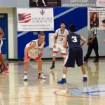 Folsom High School Boys Freshman Basketball falls to Del Oro – Away Game 38-35