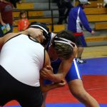 Folsom High School Boys Varsity Wrestling finishes 2nd place