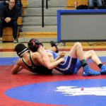 The Folsom Varsity (Team 2)  and JV Wrestlers See success at the El Camino High School Wrestling Tournament