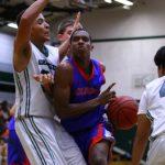 Folsom High School Boys Freshman Basketball beat Nevada Union – Boys, Basketball 60-38