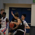 Folsom High School Boys Freshman Basketball beat Woodcreek – Boys, Basketball 62-49
