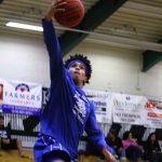 Folsom High School Boys Junior Varsity Basketball beat Woodcreek – Boys, Basketball 52-35