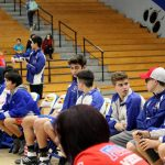 Folsom High School Boys Junior Varsity Wrestling beat Del Oro High School 5-0