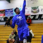 Folsom High School Boys Junior Varsity Basketball falls to Rocklin – Boys, Basketball 71-58