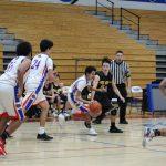 Folsom High School Boys Freshman Basketball beat Del Oro – Boys, Basketball 51-43