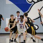Folsom High School Boys Junior Varsity Basketball beat Del Oro – Boys, Basketball 52-50