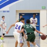 Folsom High School Boys Junior Varsity Basketball beat Granite Bay – Boys, Basketball 55-32