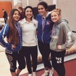 Folsom Varsity Girls Wrestling-Northern Regionals-Day 2