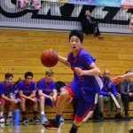 Folsom High School Boys Freshman Basketball beat Woodcreek – Boys, Basketball 54-50