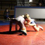 Folsom Wrestling- Sierra Foothill League Championships
