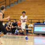 Folsom High School Boys Varsity Basketball beat Nevada Union – Boys, Basketball 67-52