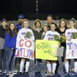 Folsom High School Girls Varsity Soccer falls to Granite Bay – Home Game 1-0