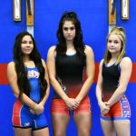 Folsom Girls Wrestlers Take  on the First  Day of Masters Championships Today