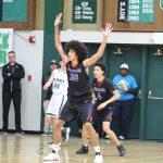 Folsom High School Boys Varsity Basketball falls to St Mary's 69-68