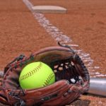Folsom High School Varsity Softball beat Cordova High School 17-1