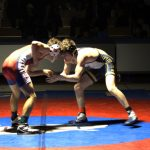 5 Folsom High School Wrestlers Qualify for State Championships!
