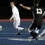 Folsom High School Boys Varsity Soccer beat Sheldon – Section Playoff Game 5-0