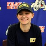 Kat Copeland-Cross Country and Track & Field-UC Santa Barbara