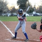 Folsom High School Junior Varsity Softball beat Cordova – Away Game 22-0
