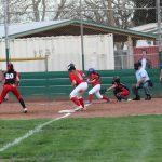 Folsom High School Varsity Softball beat Cordova – Away Game 15-1