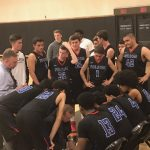 Folsom High School Boys Varsity Basketball falls to St. Mary's, Stockton – NorCal Playoff Game 2 54-53