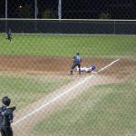 Folsom High School Varsity Baseball falls to Vista del Lago/Folsom 2-0