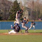 Folsom High School Junior Varsity Baseball beat Vista del Lago 15-7