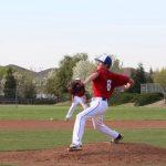 Folsom High School Freshman Baseball beat Vista del Lago 6-5