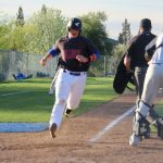 Folsom JV and Varsity Baseball  Games Cancelled Today,  Saturday, March 25