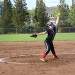 Folsom High School Junior Varsity Softball falls to Woodcreek – Home Game 6-5