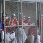 Folsom High School Freshman Baseball falls to Oak Ridge – Home Game 2-1