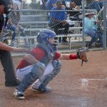 Folsom High School Freshman Baseball falls to Oak Ridge – Away Game 1-0