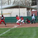 New Coaches Hope to Build Folsom Softball Program into  A Winner
