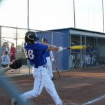 Folsom High School Junior Varsity Baseball falls to Woodcreek – Away Game 2-1