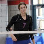 2017-18  Varsity Girls Volleyball vs Vista 9/6/17