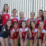 17-18 Folsom JV Girls Volleyball Wins the Stockton Classic Tournament!