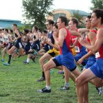 Folsom Cross Country Races at the Capital Cross Challenge