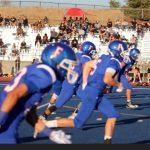 Folsom High School Junior Varsity Football beat Oak Ridge – Game 67-13