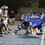 Folsom Football Advances to Round 2 of the Section Championships