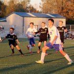 2017-18 Soccer-Boys Freshmen vs Bella Vista 12/6/17