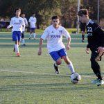 2017-18 Soccer-Boys-JV vs Bella Vista 12/6/18