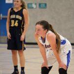 2017-18 Basketball-Girls Junior Varsity vs Nevada Union 1/2/18