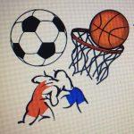 Folsom Athletics Began League Play This Week, January 2-6, 2018